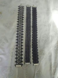 Fabric Claspable Tattoo Necklaces Colorado Springs, 80907