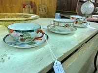 Antique teacups $5 each  Waynesboro, 17268