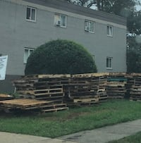 Pallets Virginia Beach, 23462