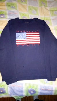 blue mondetta sport sweater Winnipeg, R3G 2B4