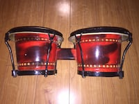 Small Bongo Drums from Cuba Toronto
