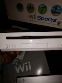 Wii sports console Las Vegas, 89146