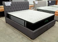 BRAND NEW QUEEN, DOUBLE, SINGLE SIZE MATTRESSES. FREE DELIVERY Richmond, V6Y 1P3
