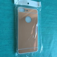 Coque souple iPhone 7 Plus