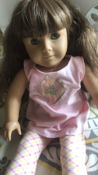 Molly American Girl Doll Gaines, 49316