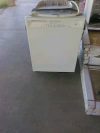 white top-load clothes washer Las Vegas, 89146