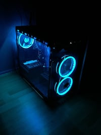 Beast Gaming PC (Fortnite, Call Of Duty, Battlefeild, Rainbow 6 Seige) North Vancouver, V7P 1N3