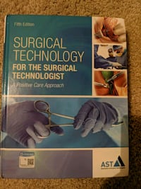 Surgical technology for the surgical tech Lexington, 29072