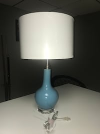Table Lamp-New Little Falls, 07424