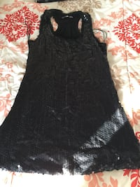 women's black sleeveless dress Denver, 80204