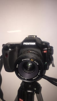 Appareil photo pentax ist DL 6174 km
