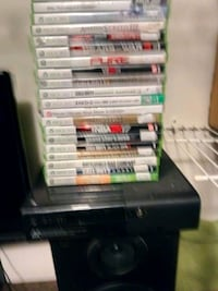 360 with games 2 controller Shakopee, 55379