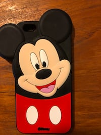 mickey mouse iphone 6 kilif