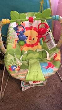 Baby Bouncer Seat Hopkinsville, 42240