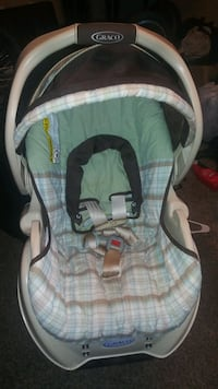 New Infant Car Seat