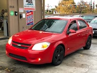 Chevrolet - Cobalt - 2010 Lincoln, 95648