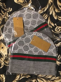 Gucci Skully 52 km