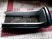 1968 Pontiac GTO right side grill #9791147 Kunkletown, 18058