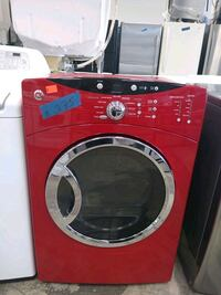 Electric dryer excellent condition 4 months of warranty GE Bowie, 20715