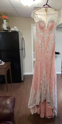 Formal prom/ special occasion dress  Edmonton, T5X 3S1