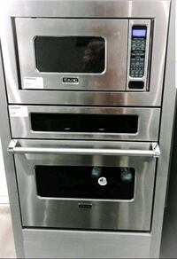 "New viking 30"" convection steam walloven  Fort Lauderdale"