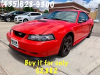 Ford - Mustang - 2000 Saint George, 84770