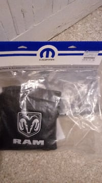 Dodge ram Cummins grille covers  ANDOVER