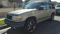 Ford - Explorer - 2001 Long Beach, 90810