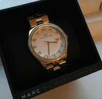 Marc by Marc Jacobs klokke Averøy