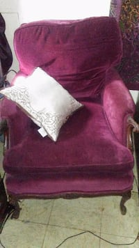 Vintage antique  chair WASHINGTON