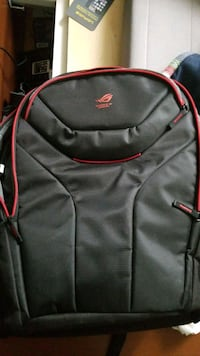 Asus Republic of Gamers backpack Toronto, M3A 1Y2