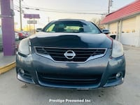 Nissan Altima 2011 Burlington