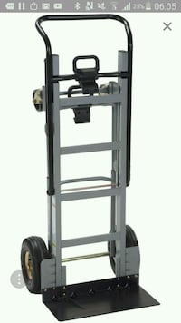 Cosco 3 in 1 hand truck Surrey, V3T 1W2