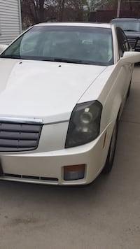 Cadillac - CTS - 2004 Des Moines