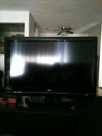 Lg 40 with stand television Las Vegas, 89121