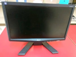Acer 24 inch widescreen Gaming Display
