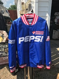Collectible Jeff Gordon Nascar Jacket Indianapolis, 46240