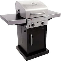 Char-Broil performance gas grill
