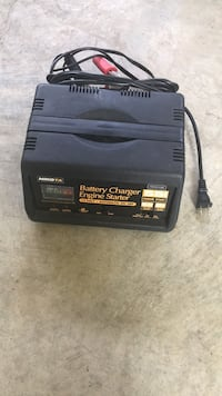 Nikota Battery Charger and Engine Starter  Chantilly, 20152