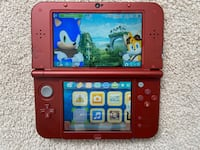 Nintendo 3DS XL with 2 Games in Boxes Gainesville, 20155