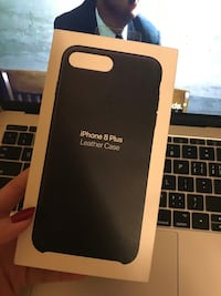 Apple Leather phone case Vancouver, V5P 3A2