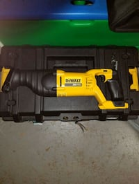 New dewalt 20v MAX sawz all [tool only]  Chantilly