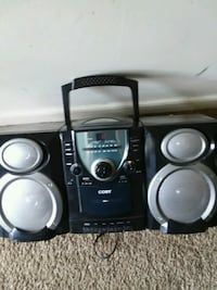 STEREO, Boom Box,   Summerville, 29483