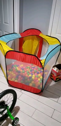 Toddler/ Kid Ball Pit  Queens, 11434