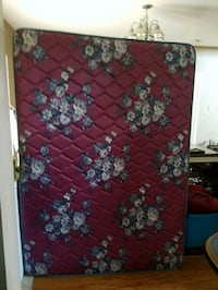 red and blue floral mattress Clinton, 28328