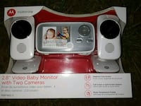 Baby Monitor Brand new in box Grand Prairie, 75050