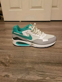 Airmax for female  517 km