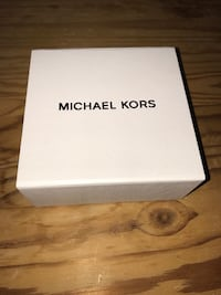 Micheal Kors Gold Necklace Toronto, M1B
