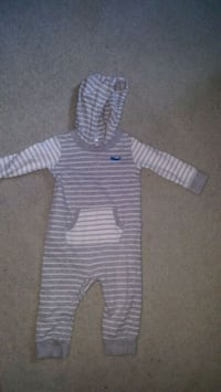12 month carters winter 1 pc Stratford, N5A 7L7