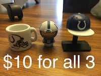 Nfl collectibles  Brawley, 92227